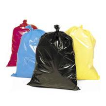 Abfallsäcke - aus Polyethylen (LDPE)