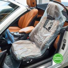 Fahrzeugschutz-Artikel Set PKW - 5 in 1 - Integral Recycle
