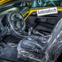 Fahrzeugschutz-Artikel Set PKW - 5 in 1 - Antistatisch