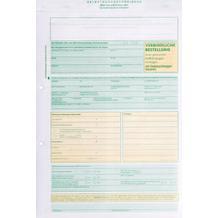 Verbindliche Bestellung eines gebrauchten Kfz mit Gebrauchtwagen-Garantie
