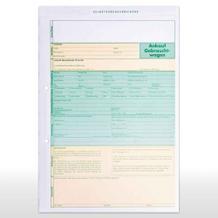 Formular Ankauf für gebrauchte Kfz