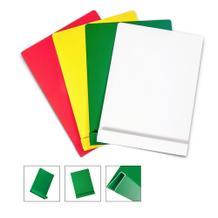 Kennzeichnungs-Fahnen aus PVC