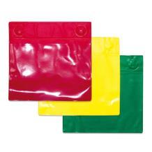 Magnet Taschen aus Kunststofffolie