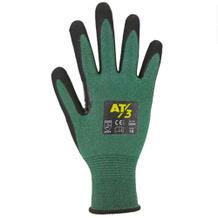 Schnittschutz-Handschuh - 2 Schnittschutzstufen - verstärkte Daumenbeuge