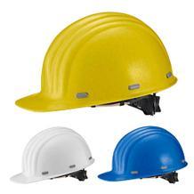 Schutzhelm BOP - Industriehelm - mit Drehrad-Verschlusssystem