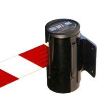 Wandmodul - Kassette mit Gurt-Endstück für Gurtabsperrsysteme - 2 Farben