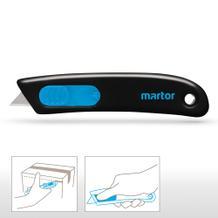 Sicherheitsmesser Cuttermesser MARTOR SECUNORM SMARTCUT