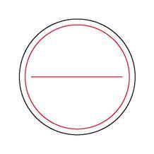 Etiketten - Stromkreis / Verteilerkennzeichnung - zur Selbstbeschriftung