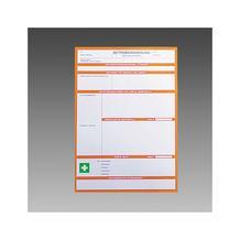 Betriebsanweisungen nach Paragraph 20 GefStoffV - DIN A4 - zur Selbstbeschriftung