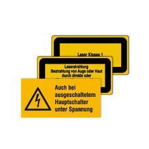 PROTECT - widerstandsfähige Laserkennzeichnung - in verschiedenen Versionen