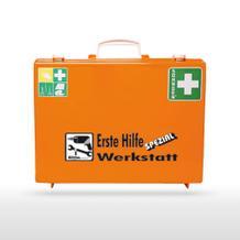 """Erste-Hilfe-Koffer """"Werkstatt"""""""