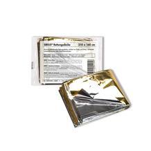 Söhngen Sirius® Rettungsdecke - schützt vor Kälte und Hitze