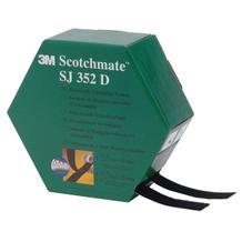 Befestigungssysteme - 3M Scotchmate - wiederablösbar - Haken- und Schlaufenband
