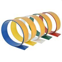 Metall-Bodenmarkierungsband WT-6000 - für den Innenbereich - Länge 6,0 m - B 7,5 oder 10,0 cm