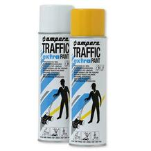 """Bodenmarkierungsfarbe """"Traffic Paint Extra"""" - für unser Markierungsgerät New Perfekt Striper"""