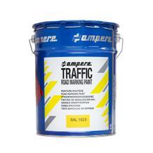 """Straßenmarkierungsfarbe """"Traffic Paint"""" - professionelle Markierung von Strassen und Plätzen"""