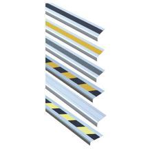 Antirutsch-Treppenkantenprofil - Easy Clean R10 - 6 verschiedene Ausführungen