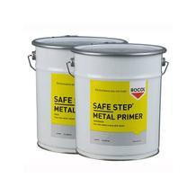 Safe Step® Zubehör - Grundierung und Zubehör