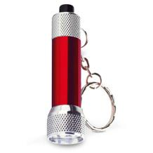 Schlüsselanhänger - Taschenlampe - 3 LEDs