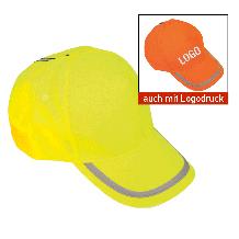 Reflektions-Caps (Kappe)  - Größenverstellbar