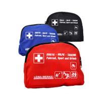 Freizeit-Tasche - Erste-Hilfe-Inhalt - 6-teilige Folientasche
