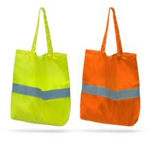 Reflektierende Tasche