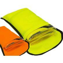 Tasche für zwei Warnwesten - Reflektierend