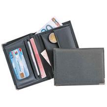 """Geldbörse """"CLASSIC"""" aus softweichem Material"""