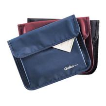 Dokumenten- und Fahrzeugtasche - 3 Farben - Nylon
