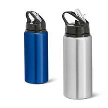 Trinkflasche aus Aluminium und Polypropylen