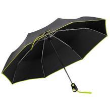 """Taschenschirm """"Sunny Rain"""" mit Open-close-System"""