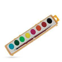 "Wasserfarben mit Pinsel ""PAINT"""