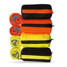 KFZ-Set Roll Vest, neutral