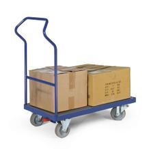 Ergotruck-Plattformwagen - Traglast 500 kg - in 4 Größen
