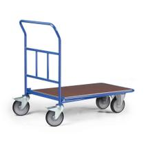 CC-Wagen - Ladefläche 850 x 500 mm - Traglast 300 kg