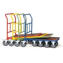 CC-Wagen - Ladefläche 1000 x 600 mm - Traglast 300 kg
