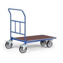 CC-Wagen - Ladefläche 1000 x 700 mm - Traglast 300 kg