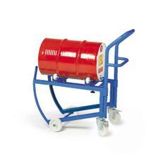 Fass- Kipp- und Fahrgerät mit Schiebebügel - Fassgröße 50-60 Liter