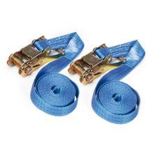 Zwei Sicherungsgurte 35 mm - passend  für schwere Treppenkarre