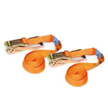 Zwei Sicherungsgurte 50 mm - passend  für schwere Treppenkarre