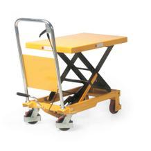 Hubtischwagen - Tragkraft 300 kg - Einfachschere