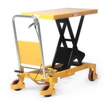 Hubtischwagen - Tragkraft 800 kg - Einfachschere
