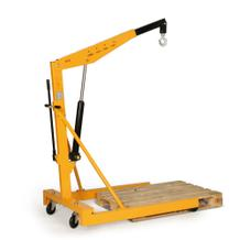 Werkstattkran - parallele Ausführung - Traglast 700 - 1000 kg