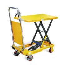 Hubtischwagen - Tragkraft 150 kg - Einfachschere