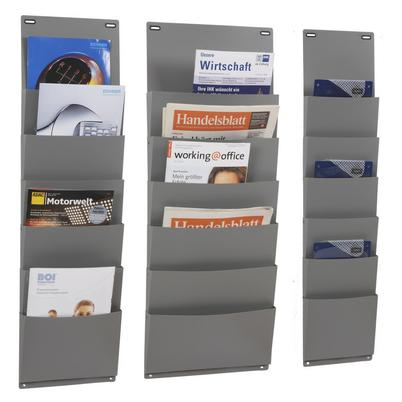 PP-Planboard DIN A4 quer