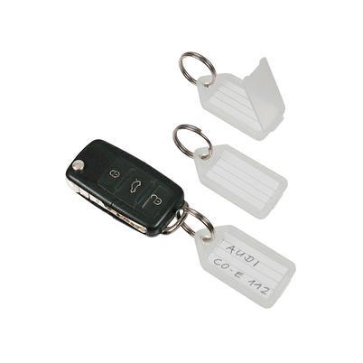 """Schlüsselanhänger-Set """"Multi"""" mit Klappmechanismus"""