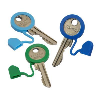 Multifunktions-Kennringe Memo-Key®