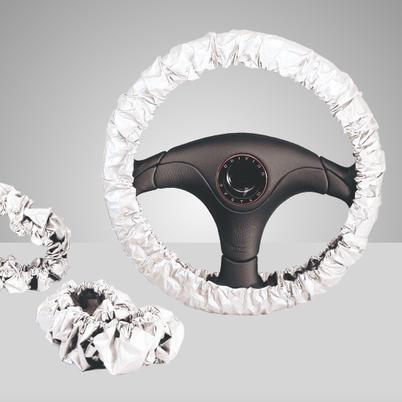 Lenkradschutz für PKW, mit Gummizug (VE=250)