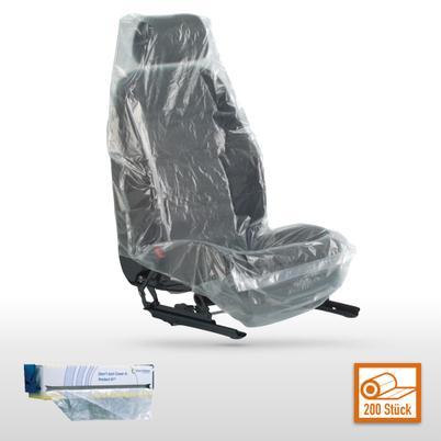 Schutzbezug OPTIFIT® de Luxe für PKW