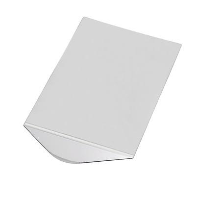 Preisblatthalter zum Einstecken für DIN A4 Hochformat